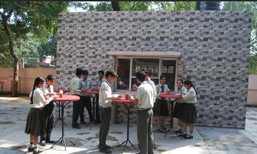 Canteen Pic
